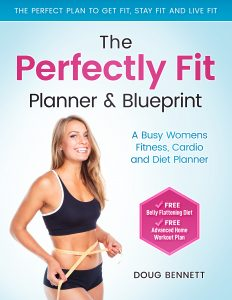 THe perfectly fit fitness planner - fitness planner